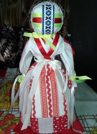 """кукла мотанка """"берегиня""""-необычный подарок для себя или подруги"""