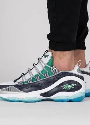 Кроссовки reebok dmx run 10 оригинал из США