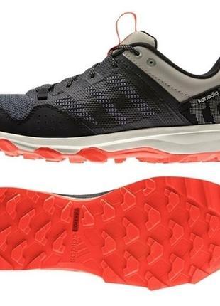 Мужские кроссовки adidas kanadia 7 trail