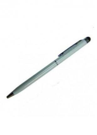 Ручка-стилус (белая)