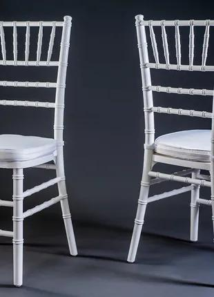 Аренда стульев Чьявари на свадьбу