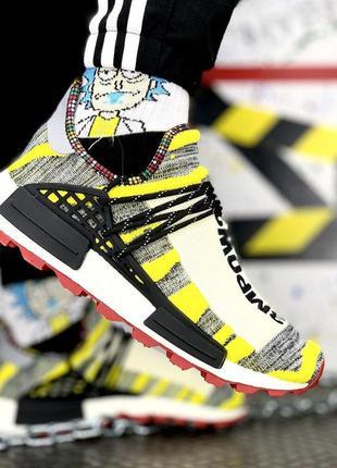 Кроссовки adidas nmd 2020