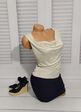 Блуза, топ, майка, футболка, s