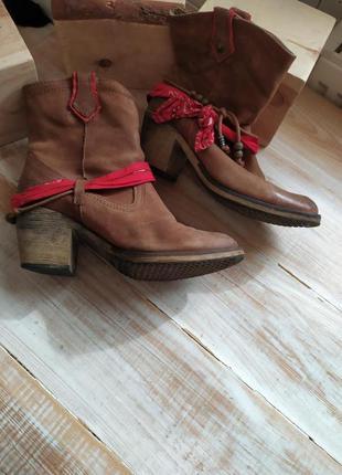 Сапожки ,ботинки mattenhorm