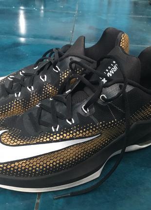 Кроссовки Nike Airmax Infuriate 47.5 (31см)