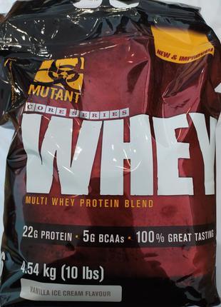 Мутант протеин