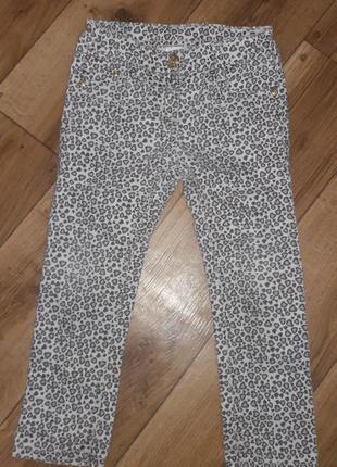 Классные джинсы 98-104