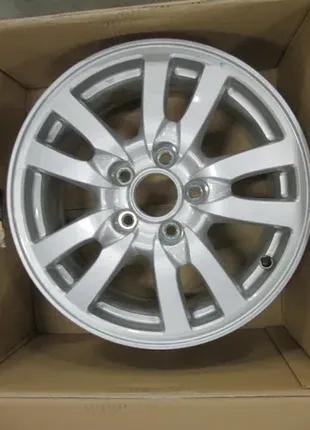 "Диски Honda Accord 16""x6.5J, 5*114.3мм. 42700-TL0-G91"