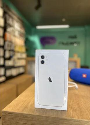 New Apple iPhone / Епл Айфон 11 64/128/256gb / Ґоу-Ґоу
