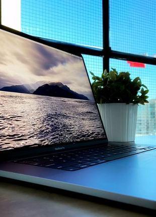 New Apple MacBook Pro 16 512 SSD / Макбук Про 16 / Ґоу-Ґоу
