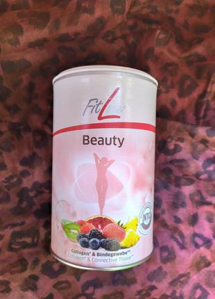 FitLine Beauty, витаминный комплекс для молодости и красоты
