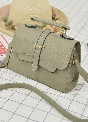 Женская стильная модная популярная сумка 2020