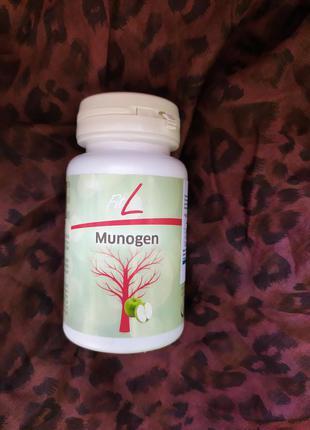 FitLine Munogen Фитлайн Муноген витаминный комплекс для сосудов