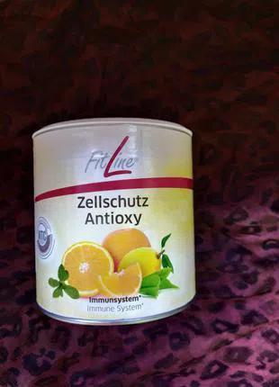 Fitline Zellschutz Antioxy Антиоксидант Цельшутс PM-International