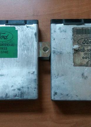 Модуль системы AWS Ford Scorpio Sierra 012933 84374F