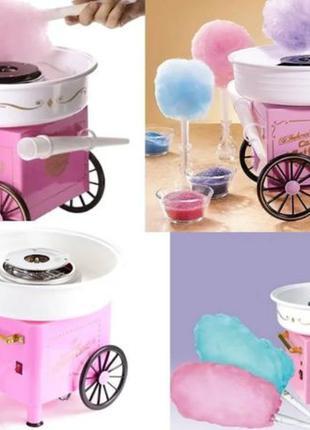 Аппарат для пригот. сладкой ваты Candy Maker