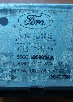 Блок реле контроля освещения FORD Mondeo Scorpio Sierra 6158227