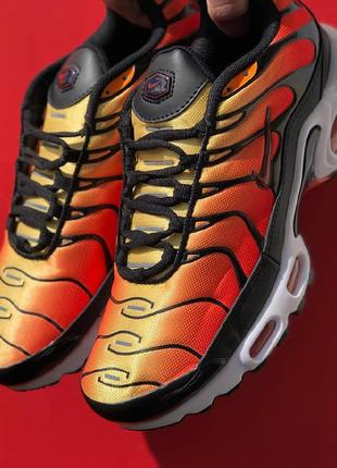 "Nike Air Max Tn + ""Tiger"""