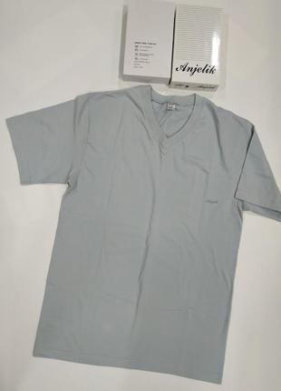 Мужская футболка хлопок anjelik