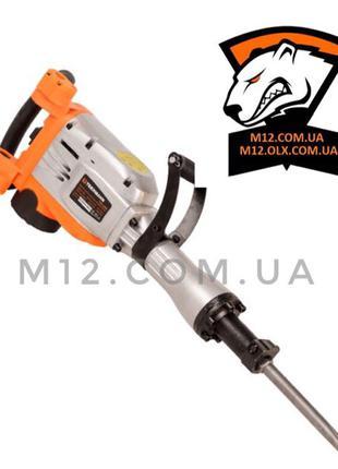 Отбойный молоток Tekhmann TDH-2260