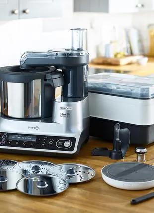 Кухонная машина Kenwood CCL455SI Kcook MULTI SMAR
