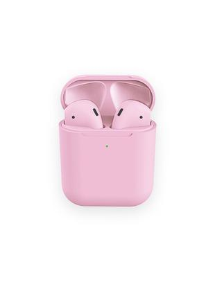 Наушники Macaroon AP2 light pink