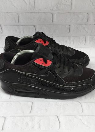 Чоловічі кросівки nike air max 90 мужские кроссовки оригинал