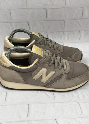 Чоловічі кросівки new balance 420 мужские кроссовки оригинал