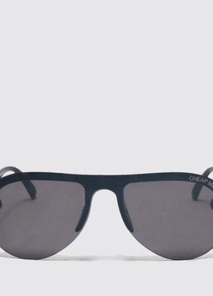 Очки новые женские солнцезащитные очки мужские Cheap Monday ор...