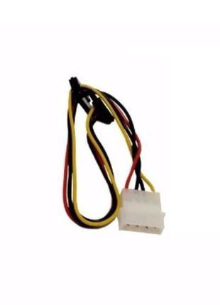Шлейф кабеля питания 4 контакта 14G000100925