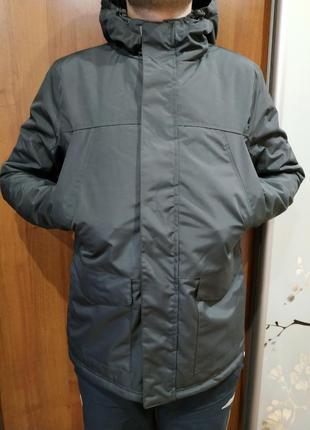 Парка куртка непромокаемая, непродуваемая no fear оригинал