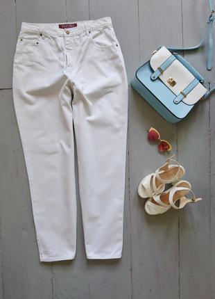 Актуальные винтажные джинсы мом №262