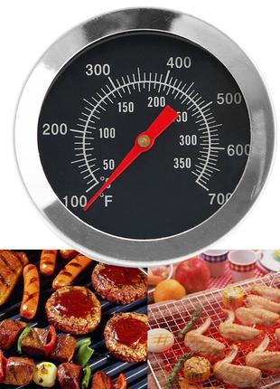 Термометр Градусник для печи коптильни барбекю духовки до 350 °С