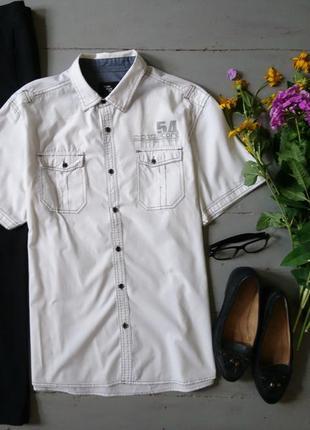 Рубашка с коротким рукавом №22