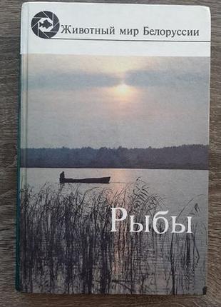 Жуков П.И. (Ред.) Рыбы. Популярный энциклопедический справочник