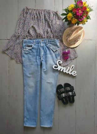 Винтажные джинсы wrangler №194