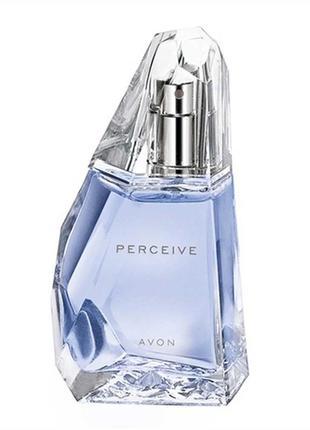 Розпродаж!!! парфумна вода ейвон avon эйвон perceive (50 мл)
