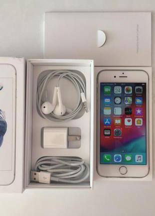 Apple Iphone 6S 32Gb Neverlock