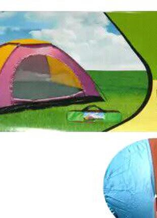 Палатка туристическая 2*1,5