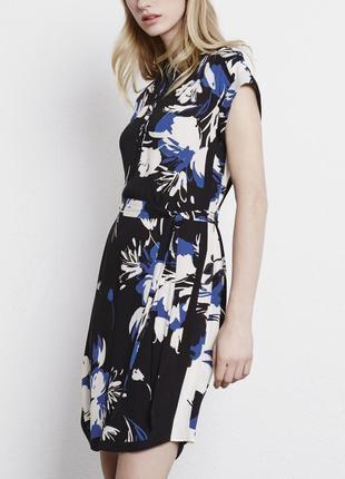 Трендовое платье рубашка  №456