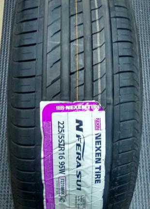 Шины 225/55R16 95W Nexen NFERA SU1