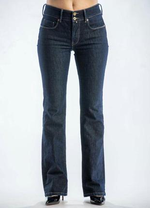 Sale 30%  джинсы женские стрейчевые прямые