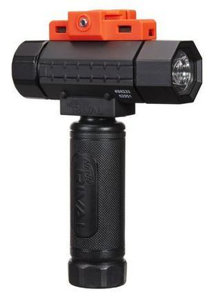 Тактический фонарик для бластеров Нерф Райвал (Nerf Rival)