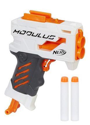 Стреляющая ручка Нерф Модулус (Nerf Modulus Grip Blaster) + 10...