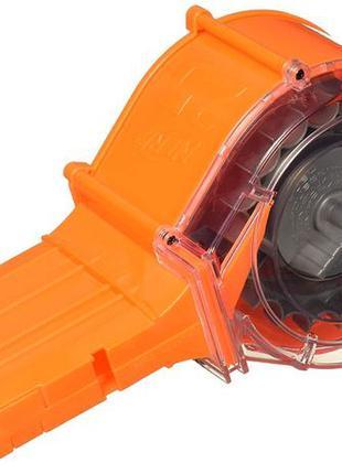 Новый Барабан Нерф на 25 пуль в упаковке Nerf Drum C1599 +30 пуль