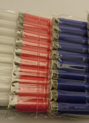 Пули, стрелы для бластеров для Нерф 40 штук (Nerf Darts)