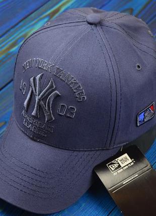 Мужская кепка new york yankees