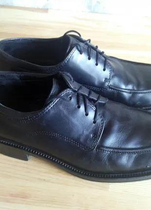 Туфлі Ecco (27 см), туфли