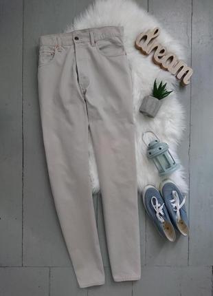 Винтажные фирменные джинсы №114