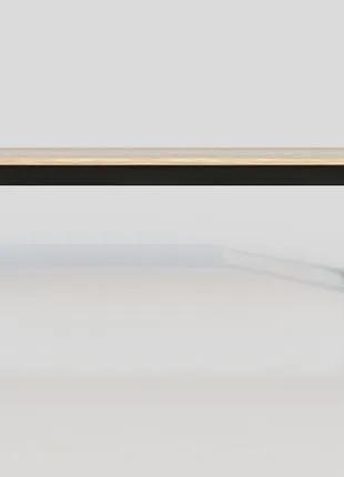 Каркас для скамейки из металла 1084
